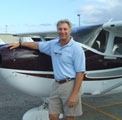 Larry Bell - Flight Instructor