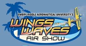 Wings and Waves Airshow